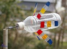 1000+ images about Ideas For Recycling Plastic Bottles on ...