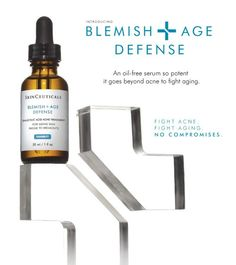 LOVE this!  I use it as a spot treatment. Blemish be gone. Skinceuticals.