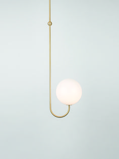 Angle By Michael Anastassiades | Hub Furniture Lighting Living