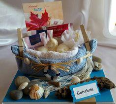 Geschenke für Frauen - **Gutschein*Geldgeschenk*Wellness* - ein Designerstück von liebevolles-schenken bei DaWanda