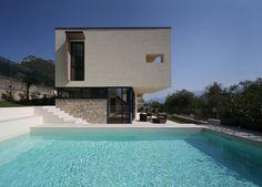 Villa Garda One, die Luxus Ferienimmobilie am Gardasee