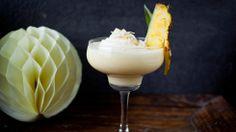 Virgin Pina Colada shake - Godt.no - Finn noe godt å spise