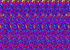 love stereograms - try it. what do u c? hint: it's love ♥