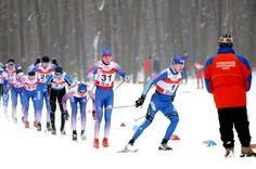 Спортивные костюмы для лыжных гонок