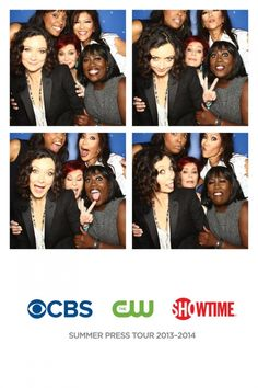 CBS Fall Preview 2013 Photos: The ladies of The Talk on CBS.com