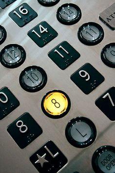 Elevator Buttons | Flickr: Intercambio de fotos