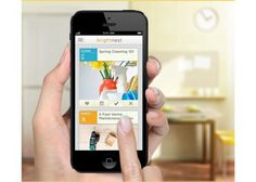 For your life on the go, check out the best #interior #design apps out there #lovehappensblog #koket #kkstealstheshow #cellphone #app #interiordesign