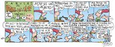 Fábulas de Polícías y Ladrones. 21/01/2015