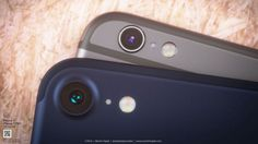 Here's What The New iPhone 7 Could Look Like - UltraLinx