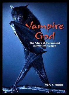 Vampire God: The All