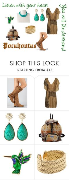 """""""Pocahontas for Reg"""" by mattie-cakes ❤ liked on Polyvore featuring Tiffany & Co., Marni, Amrita Singh, Pendleton, American Apparel, Roberto Coin and Sonoma life + style"""