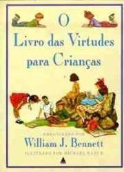 O Livro das Virtudes para Crianças