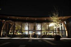 Galería de Centro de Eventos Alto San Francisco / Juan Carlos Sabbagh - 1