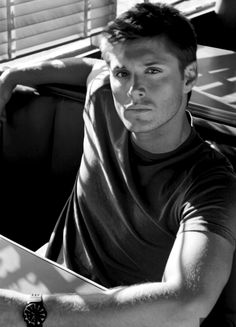 Jensen ackles by Creator0of0Dreams on DeviantArt