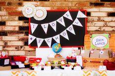 Tema de festa criativo para aniversário infantil