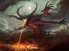 Fantasy Concept Art, Fantasy Character Design, Dark Fantasy Art, Fantasy Artwork, Dark Art, Daily Fantasy, Demon Artwork, Foto Fantasy, Fantasy Kunst