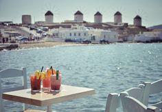 Sea Breeze Grecias