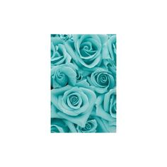 Vintage Rose Garden ❤ liked on Polyvore featuring backgrounds, turquoise and pics