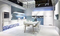nobilia Küchen - cuisines - Entreprise - A propos de notre - Impressions des salons