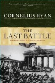 Another great book from Cornelius Ryan, gives a great insight into the final days of the Third Reich.    The Last Battle  Cornelius Ryan