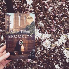 Brooklyn de Colm Toibin (8€)