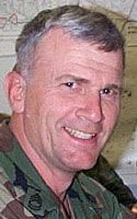 Army Sgt. 1st Class John T. Stone  Died March 28, 2006 Serving During Operation Enduring Freedom  52, of Norwich, Vt.; assigned to the 15th Civil Support Team, Vermont Army National Guard, South Burlington, Vt.; killed March 28 as a result of enemy mortar and small arms attacks during combat operations in Lashkagar, Afghanistan.