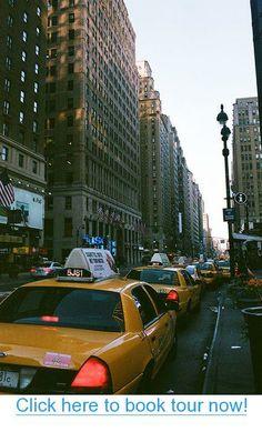 New York City / photo by Devin Blaskovich