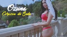 Ozuna - Corazón de Seda (Official Video) Music Video Posted on http://musicvideopalace.com/ozuna-corazon-de-seda-official-video/