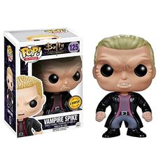 Pop! Television: Buffy The Vampire Slayer Vampire -  Spike CHASE