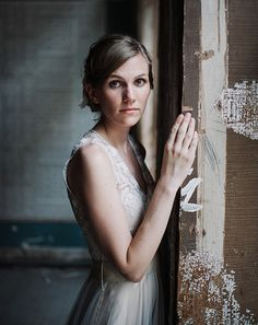 Tennessee Wedding by Jac