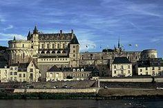 Francia Château d'Amboise