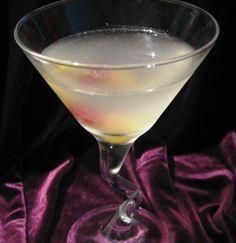 Caribbean Martini Recipe - Food.com: Food.com
