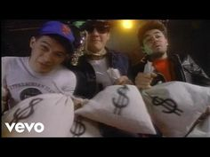 Music video by The Beastie Boys performing No Sleep Till Brooklyn. (C) 1986 The…