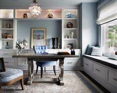 Work from home with this beautiful design. Keep focus!   www.delightfull.eu #delightfull #officedesign #uniquelamps #homeoffice #homedesign #homework #designlovers #interiordesign