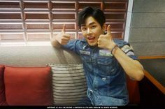 [PIC] 140917 #인피니트 Official Twitter Update - Hoya pic.twitter.com/vcNp4Do22P