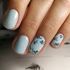 Want some ideas for wedding nail polish designs? This article is a collection of our favorite nail polish designs for your special day. Stylish Nails, Trendy Nails, Cute Nails, Fancy Nails, Nail Polish Designs, Nail Art Designs, Animal Nail Designs, Gel Nails, Acrylic Nails
