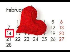 День святого Валентина, с Евгением Барболиным.