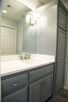 Msi Cashmere Carrara Quartz Kohler Archer Undermount Sink