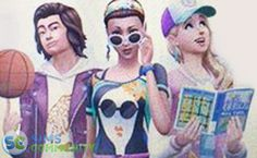 [Rumeur] The Sims 4 City Life: Exclusive Render and Info << Sims Community