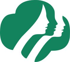 HAPPY 100th BIRTHDAY GIRL SCOUTS! One of my true loves! (logo design by Saul Bass in 1978)