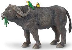 Safari Ltd WSW 222729 - Cape Buffalo - Modellpferdeversand