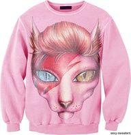 Bowie kitty love it!!!