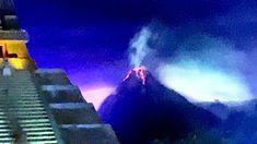 Disney Parks, Walt Disney World, Three Caballeros, Hidden Mickey, Canal Boat, Epcot, Disneyland, Tours, Travel