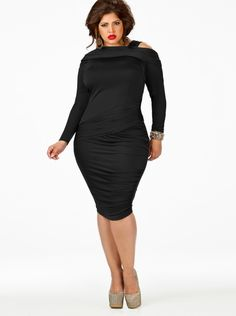 Style 4 Curves --For the Curvy Confident Woman