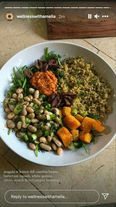 Baby Food Recipes, Whole Food Recipes, Healthy Snacks, Healthy Eating, Vegetarian Recipes, Healthy Recipes, Food Is Fuel, Food Goals, Food Diary