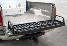 Truck Bed Cargo Unloader Truck Bed Yards And Trucks