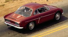 http://chicerman.com  carsthatnevermadeit:  Willys Interlagos Berlinette 1962. The Brazilian version of the Alpine A 110  Ive posted about it beforehttp://ift.tt/1Qfy3i0  #cars