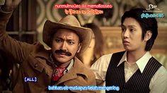 Super Junior - MAMACITA IndoSub (ChonkSub16)