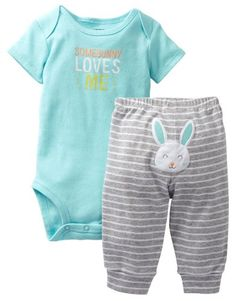 Carter's Baby 2-piece Easter Bodysuit and Pant Set (3 Months, Blue) Carter's http://www.amazon.com/dp/B00I59U1RK/ref=cm_sw_r_pi_dp_VN0Hub1X3FAC2
