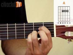 Admirável Gado Novo - Zé Ramalho (aula de violão completa) - YouTube